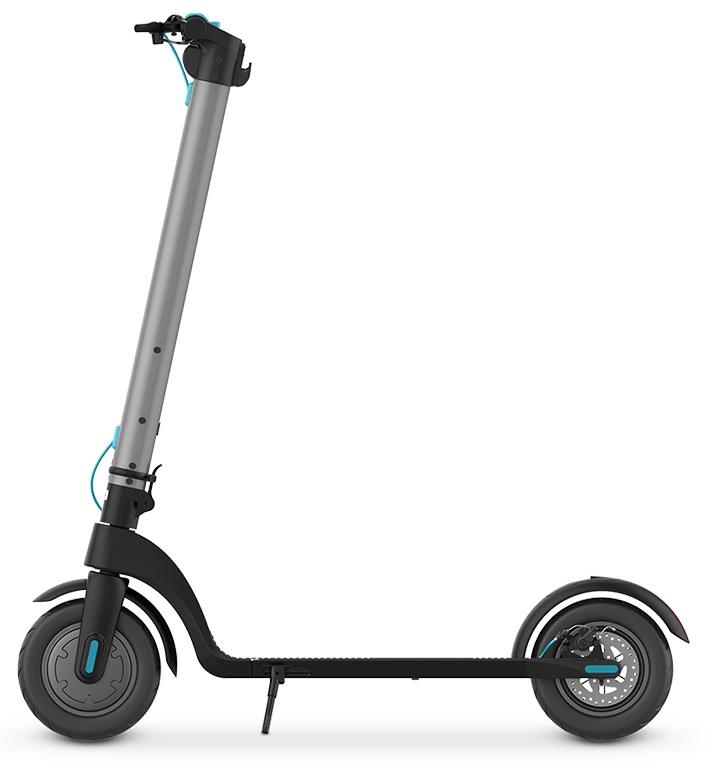Hulajnoga Motus Scooty 8.5 elektryczna - recenzja