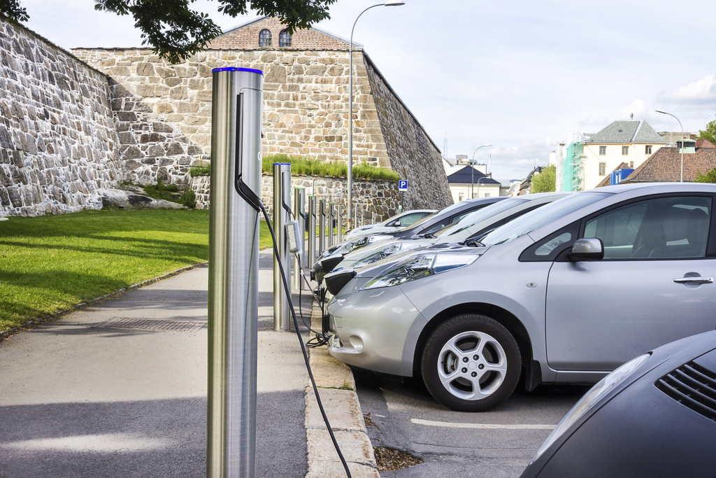 Elektromobilność na świecie