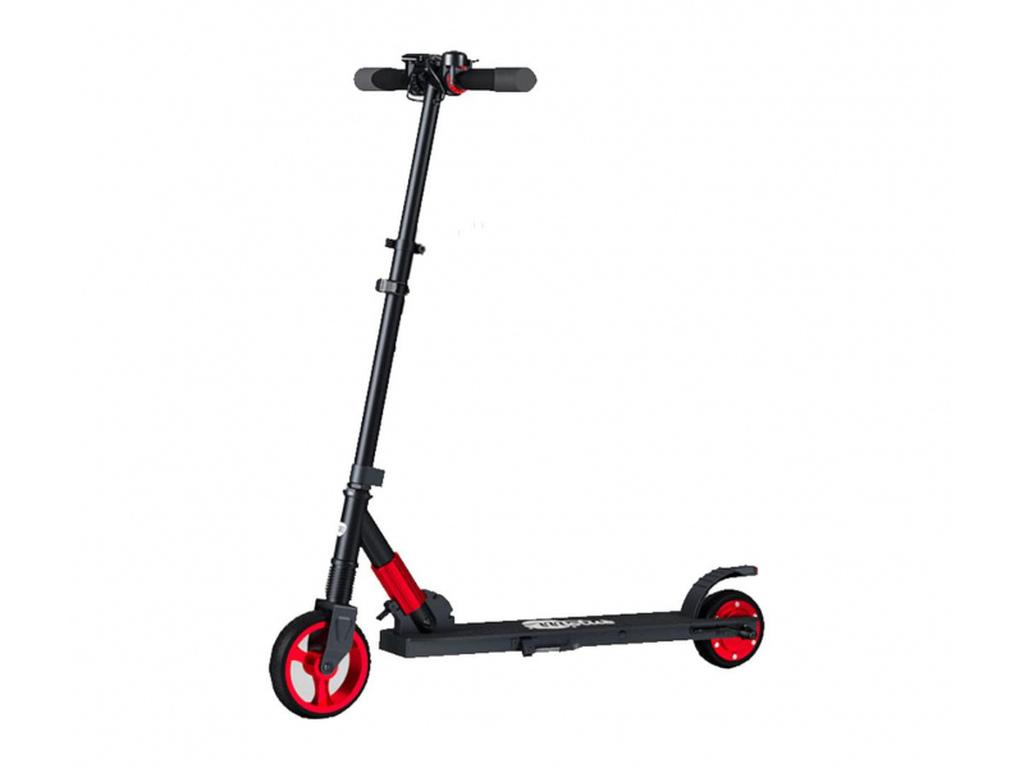 Hulajnoga Motus Scooty 6.5 elektryczna - recenzja