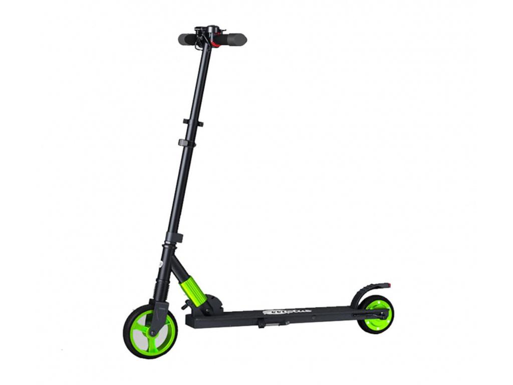 Hulajnoga elektryczna na komunię - Motus Scooty 6.5