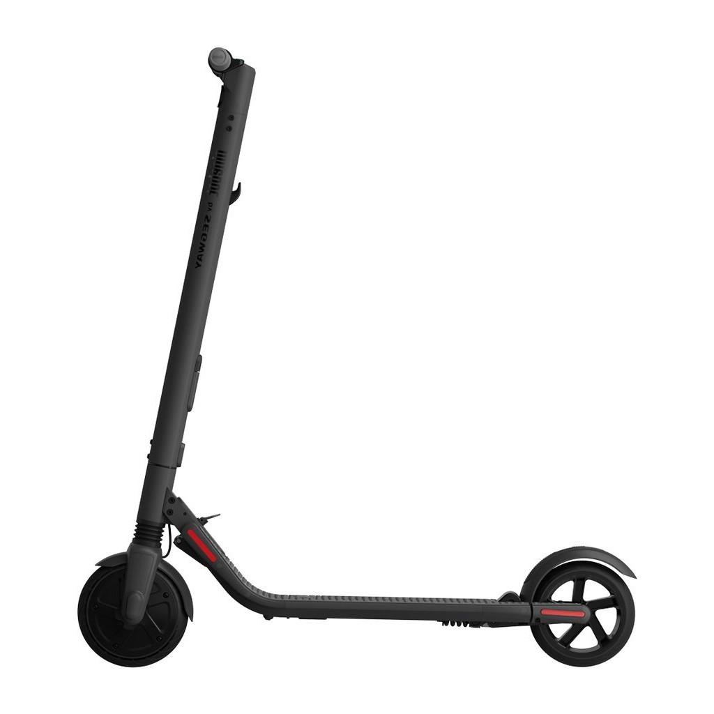 Hulajnoga Segway Ninebot ES2 elektryczna - recenzja