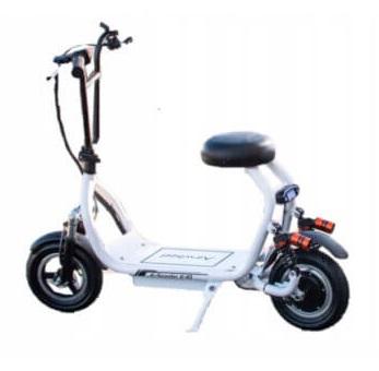 Hulajnoga Airwheel K10 wariant biały
