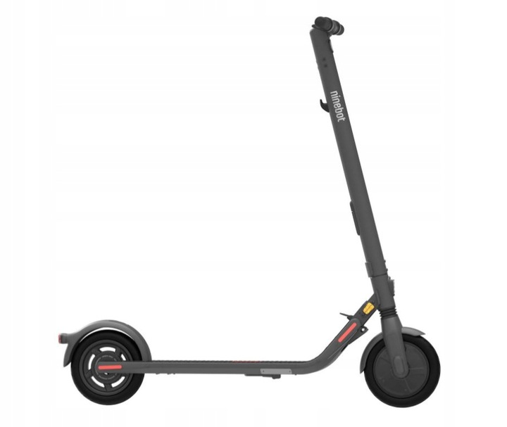 Hulajnoga elektryczna Ninebot by Segway KickScooter E25E